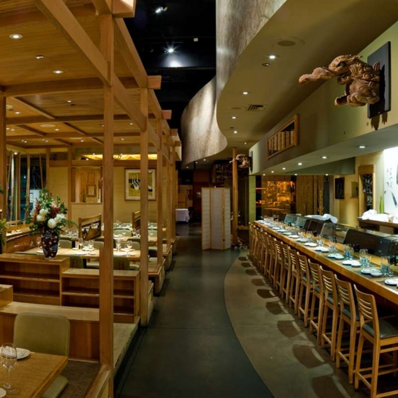 Yoshi's Jazz Club & Japanese Restaurant