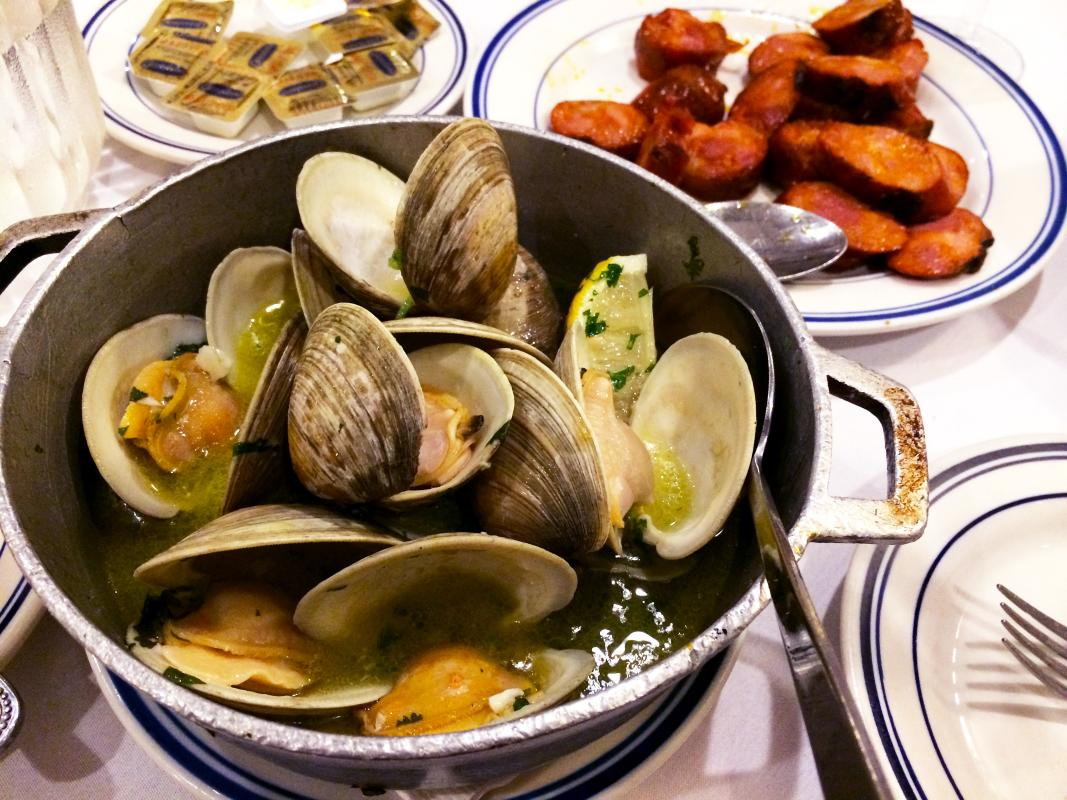 Seabras Restaurant