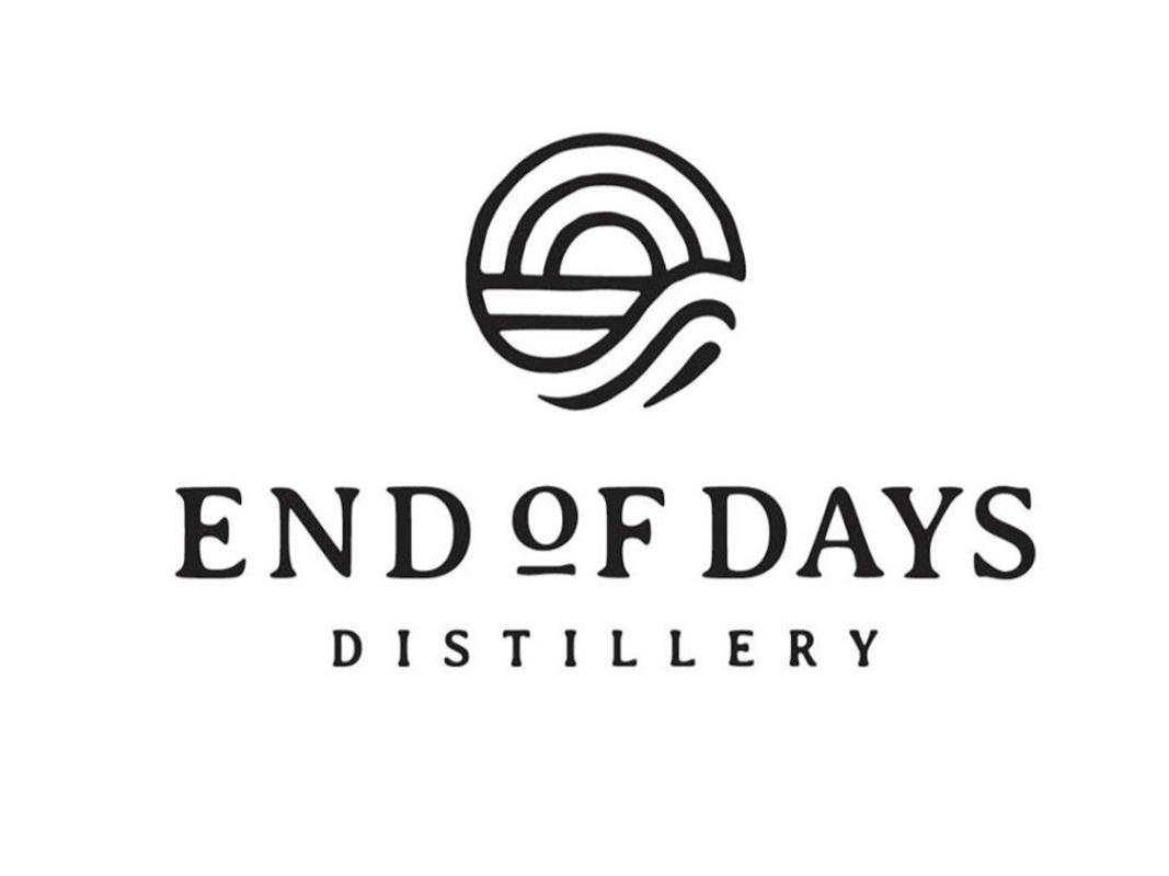 4x3 End of Days logo
