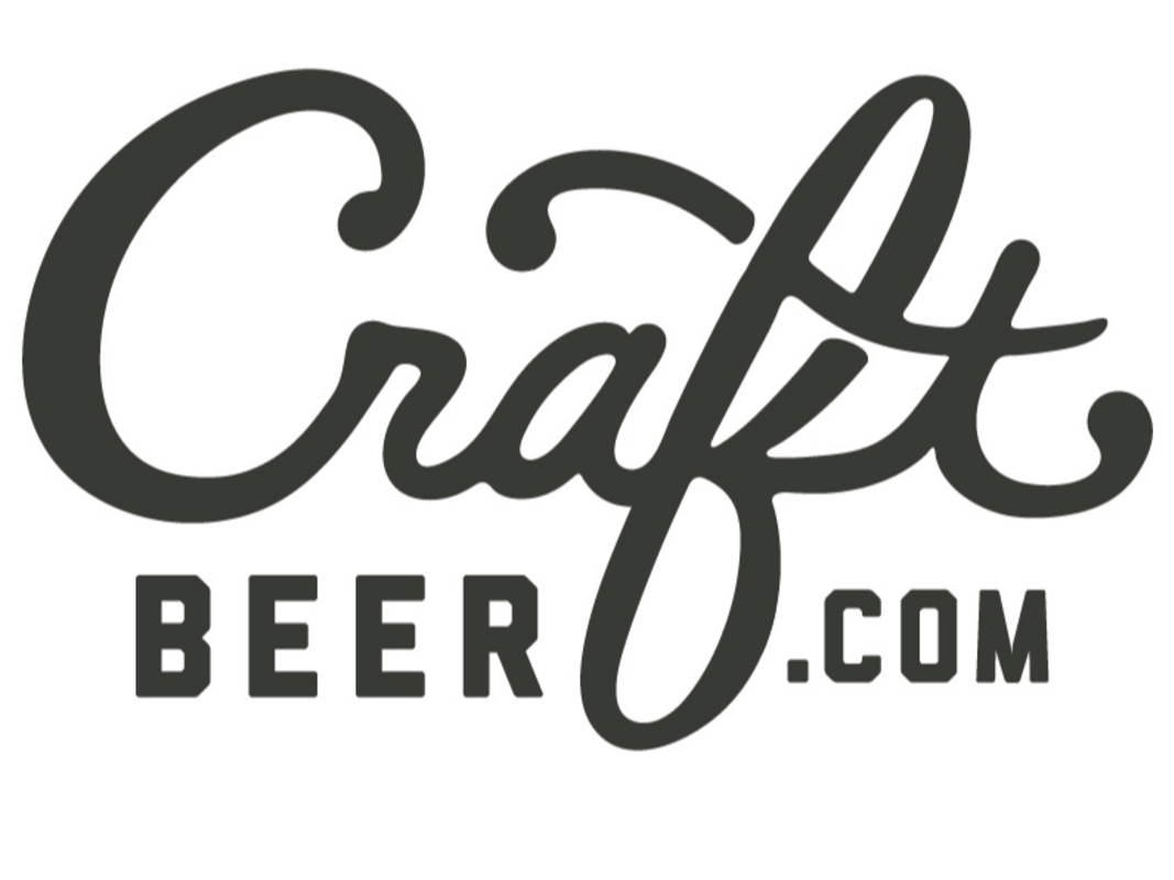 craft beer.com large logo