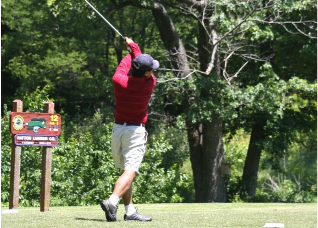 VIsit Champaign County Golf