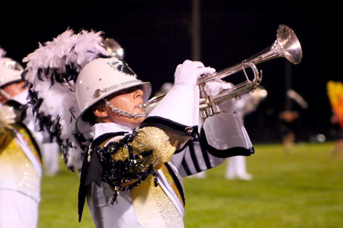 phantom regiment member
