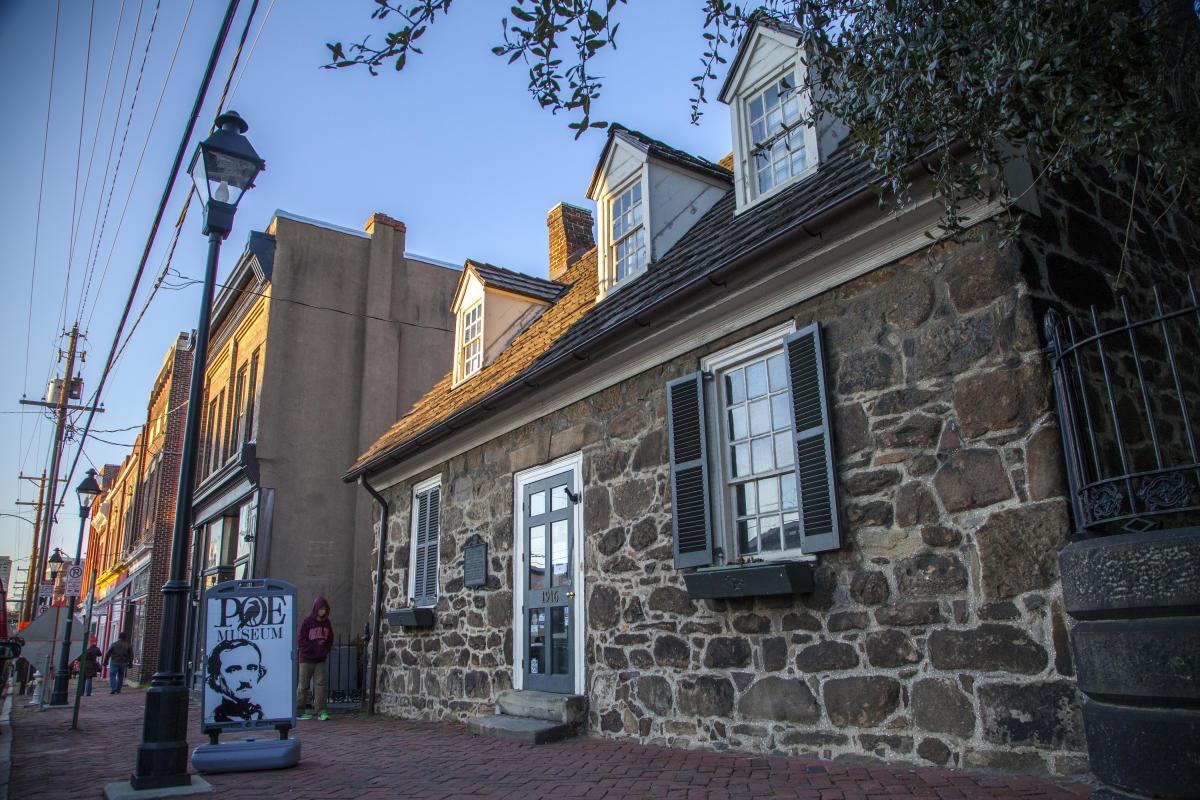 Poe Museum