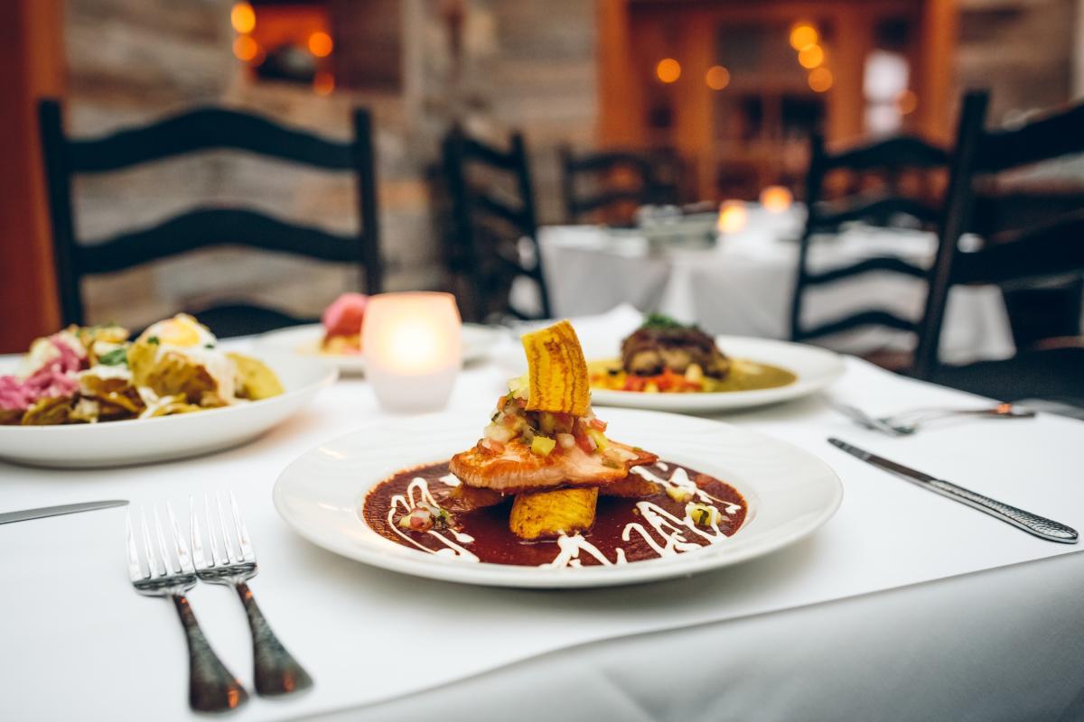 Ardmore Restaurant Week
