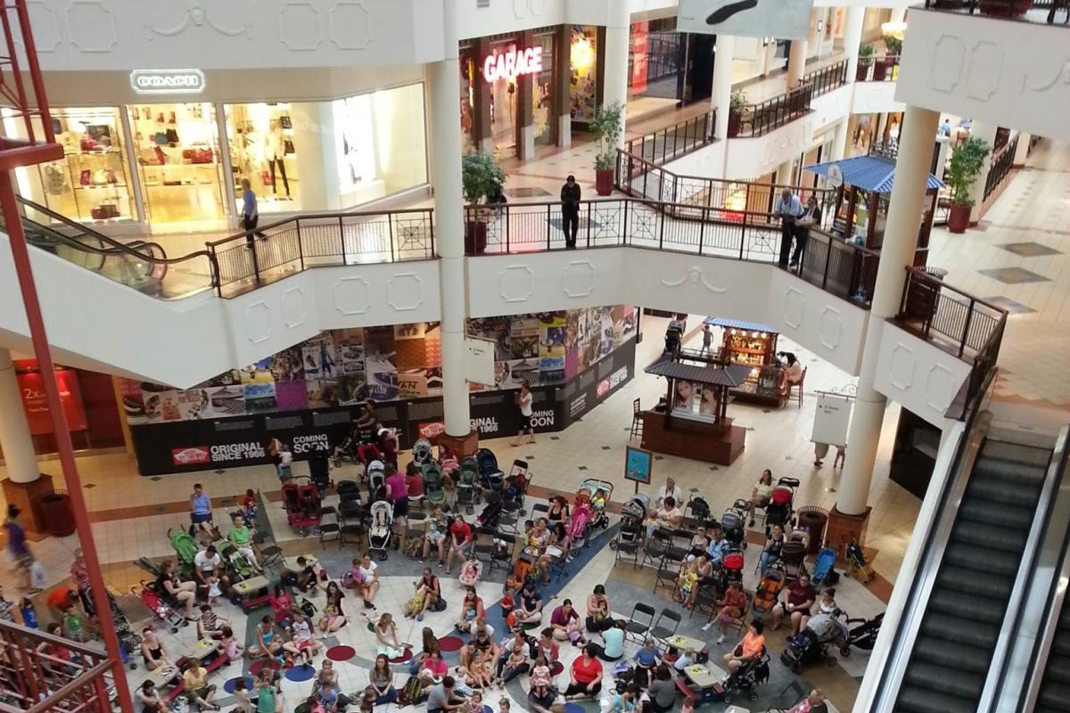 A Complete Guide To Black Friday Shopping In Montgomery County Pa