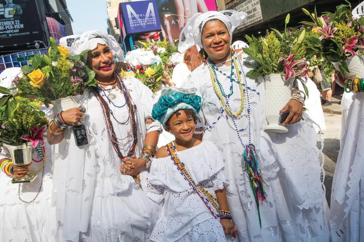 Brazilian Fest