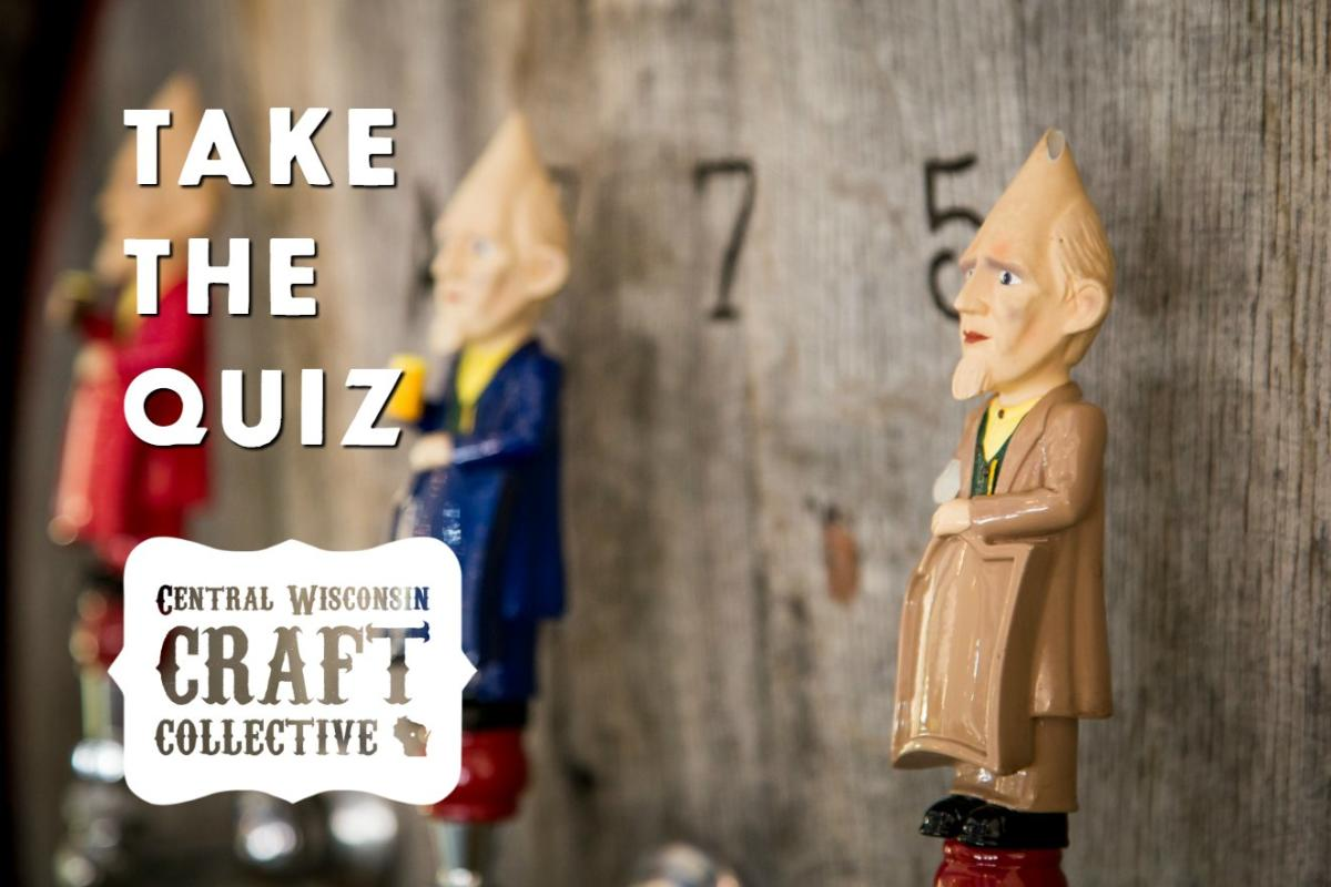 Take the Craft Collective Personality Quiz