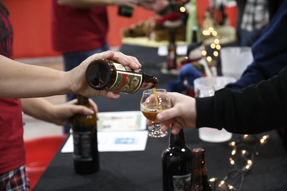 Valley Forge Beer & Cider Festival