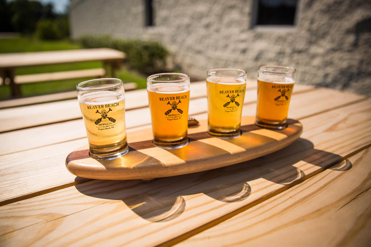 Reaver Beach Brewery