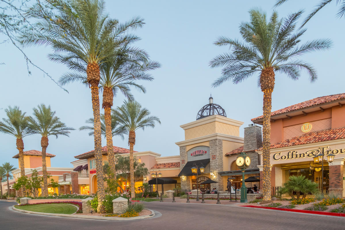 The Shoppes at Casa Paloma