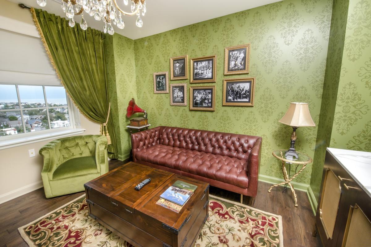 Cavalier Hotel Legacy Suites