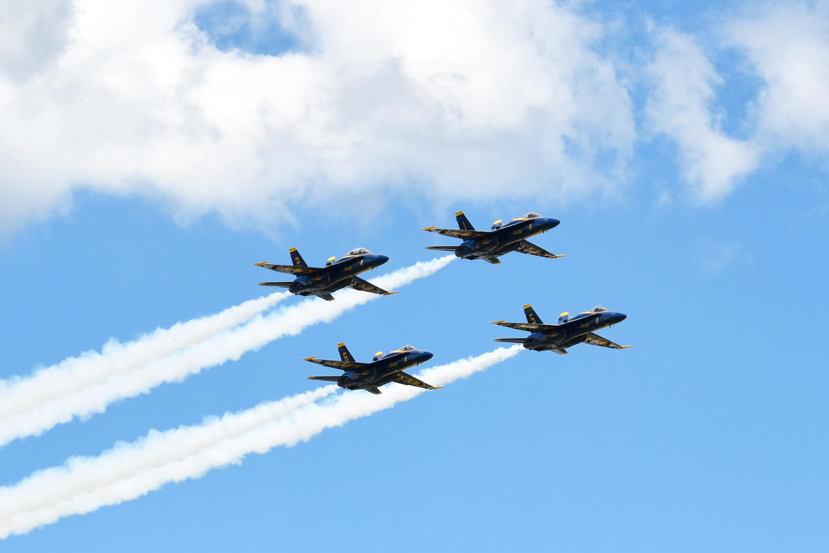 Westmoreland County Air Show