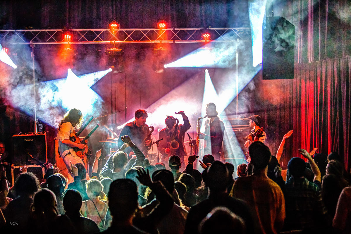 Montgomery County Fair 2020 Entertainment Concert.Live Music