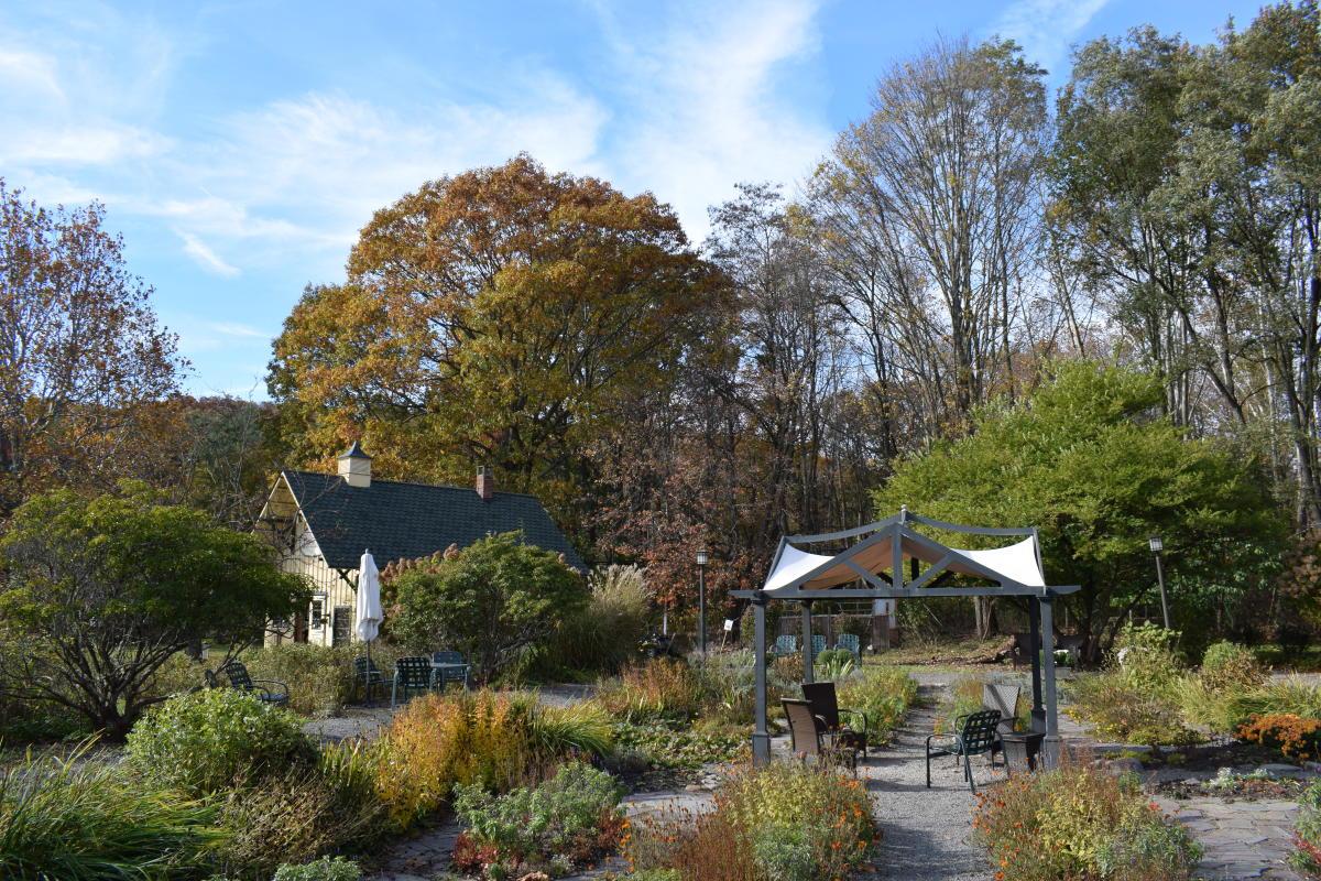 Plan A Fall Vacation to the Pocono Mountains