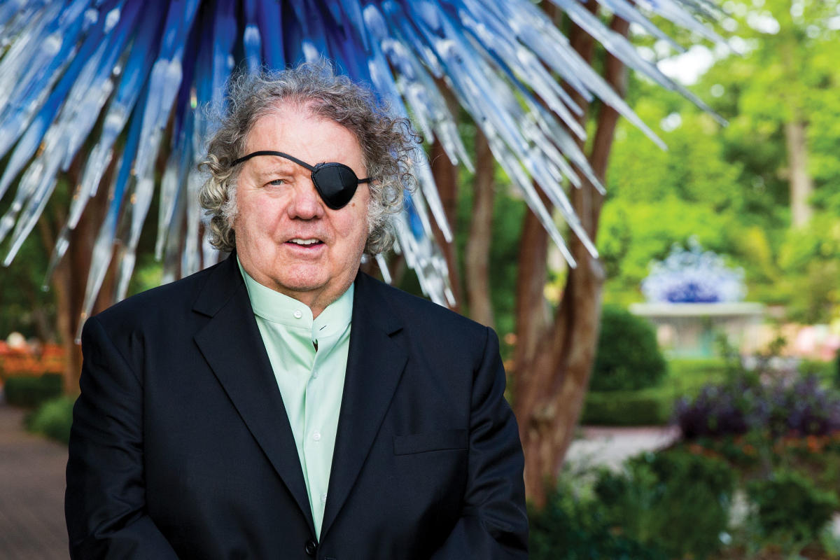 Dave Chihuly