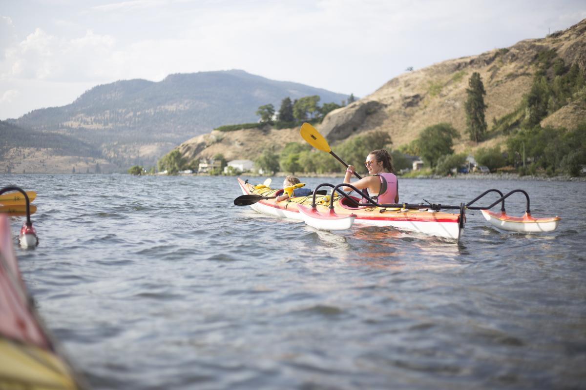 CRIS Kayaks