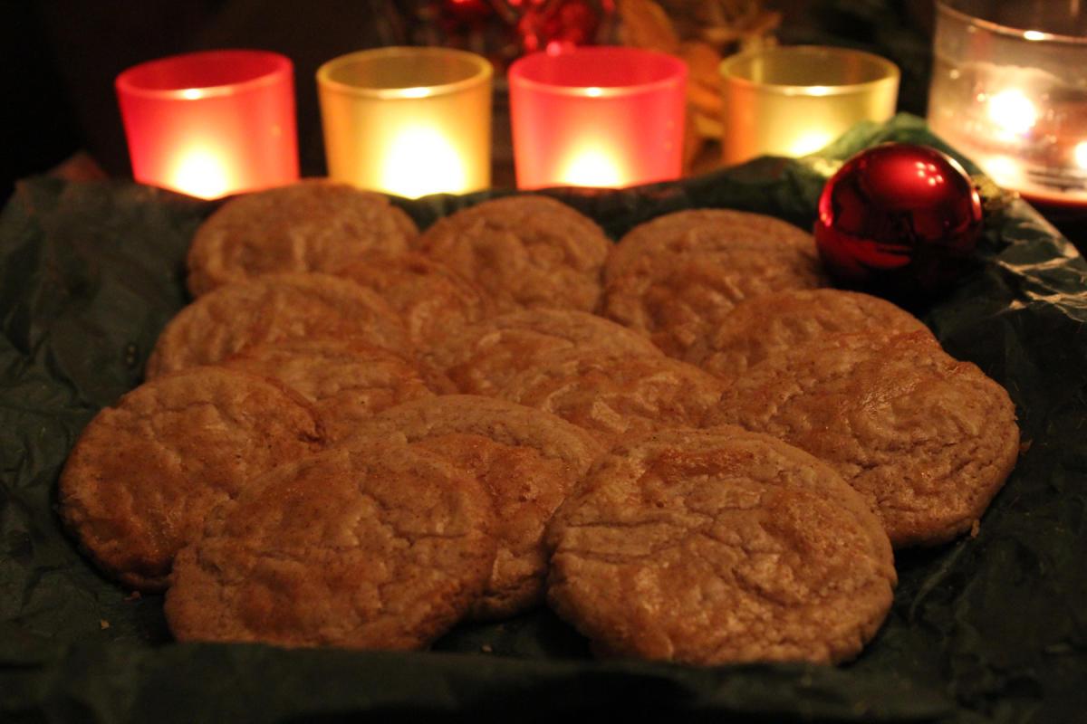 100 Year Old Cookies Melt Restaurant