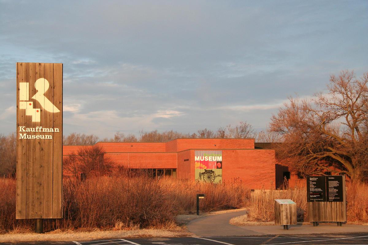 Kauffman Museum