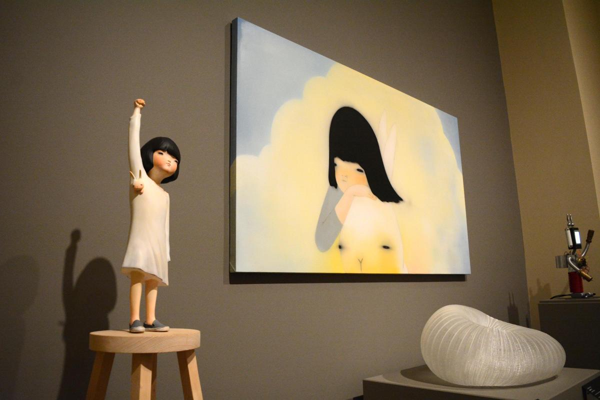 Jordan Schnitzer Museum of Art by Colin Morton