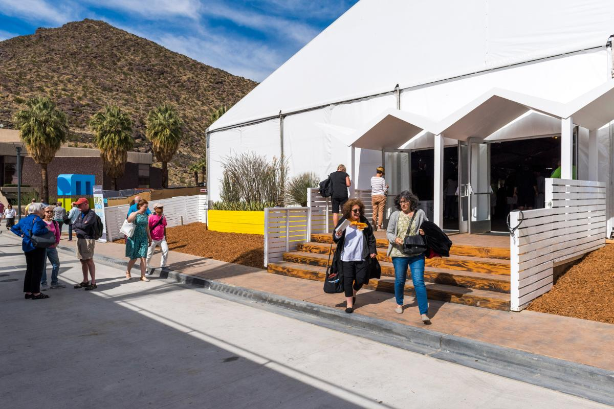 Modernism Week CAMP