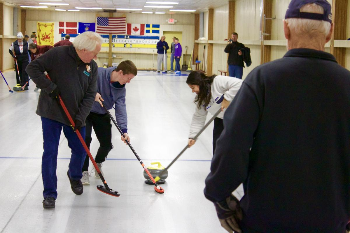 Racine Curling Club