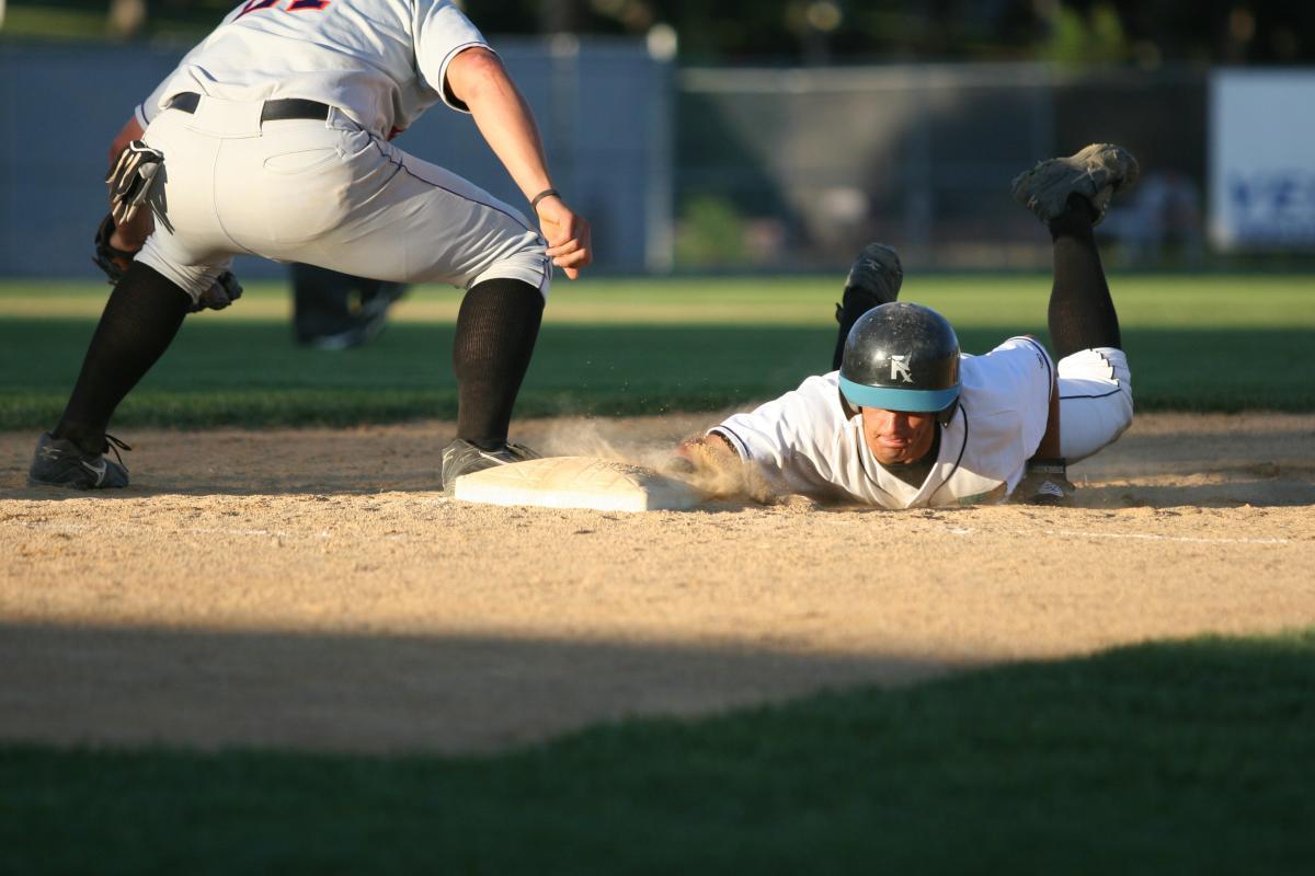 Honkers baseball in Rochester, MN