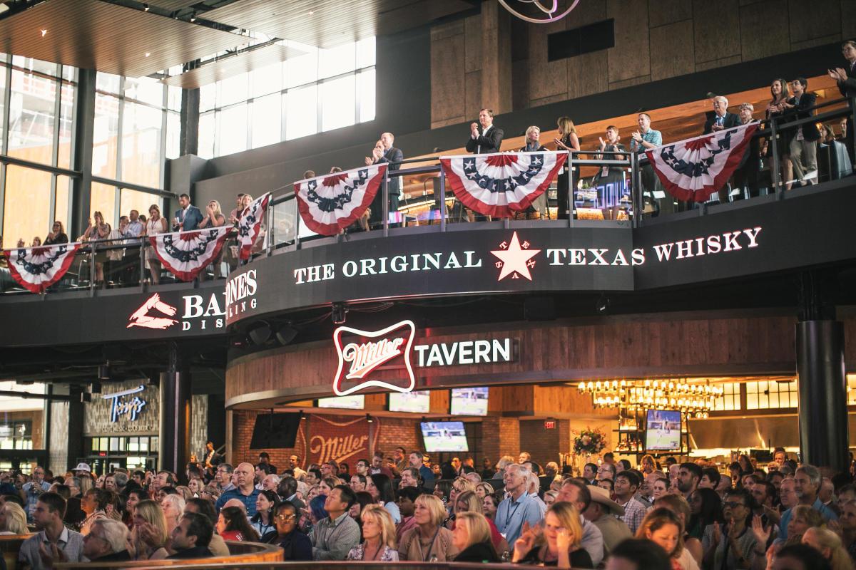 Miller Tavern @ Texas Live!