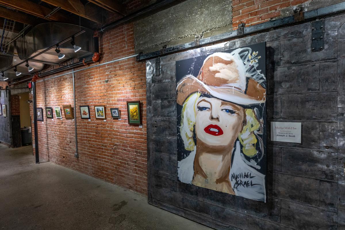 Downtown Casper Art Gallery