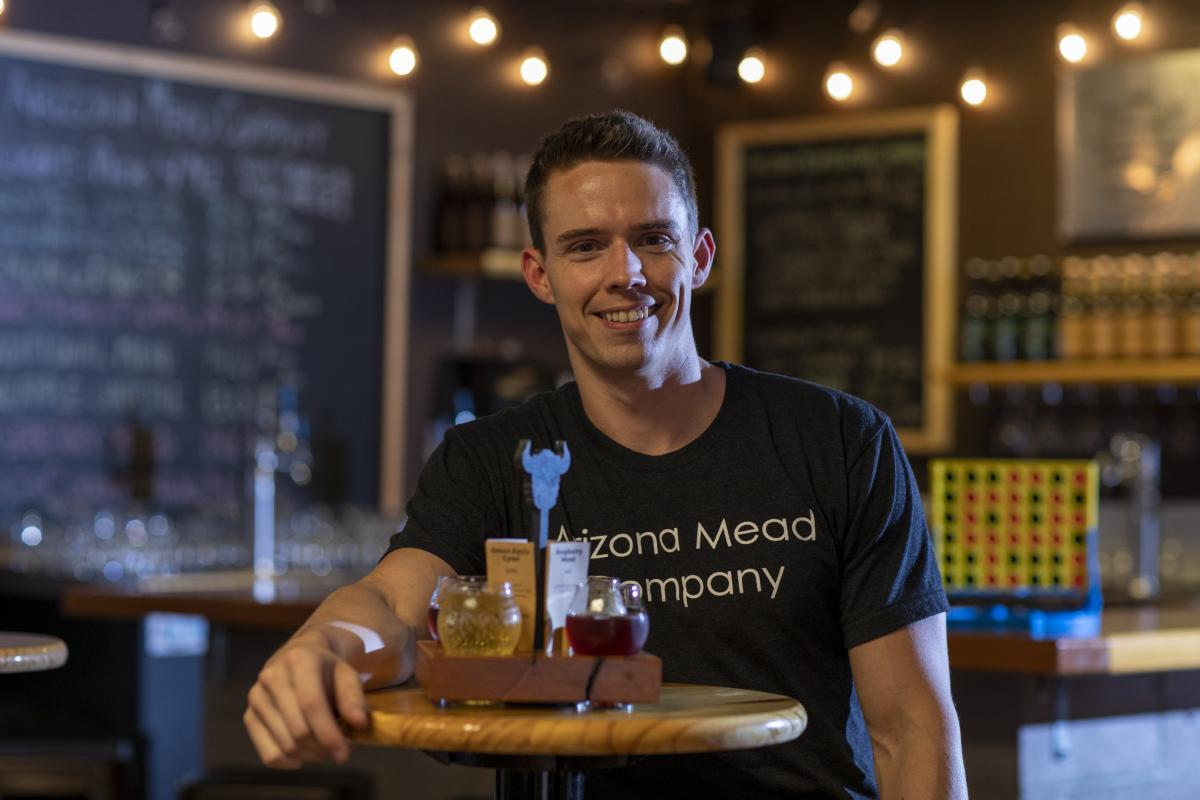 Arizona Mead Company - Cody Brown