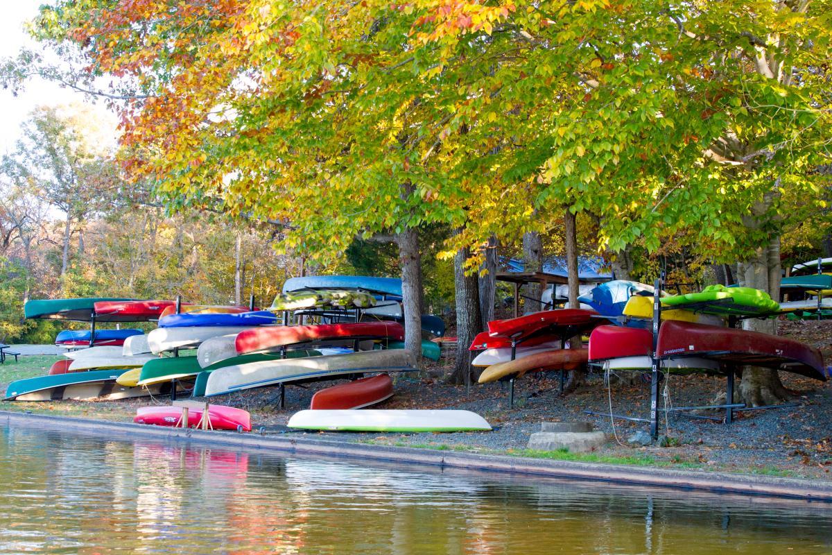 Eastwood Lake