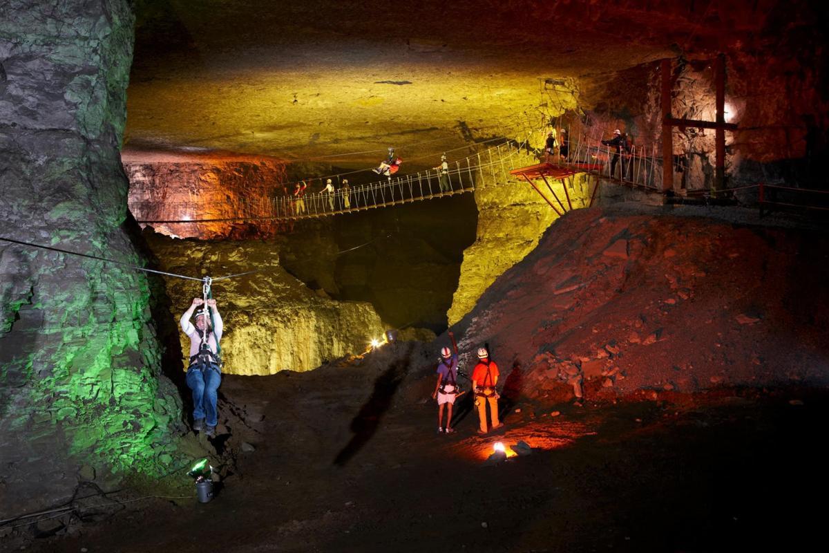 Louisville Mega-Cavern