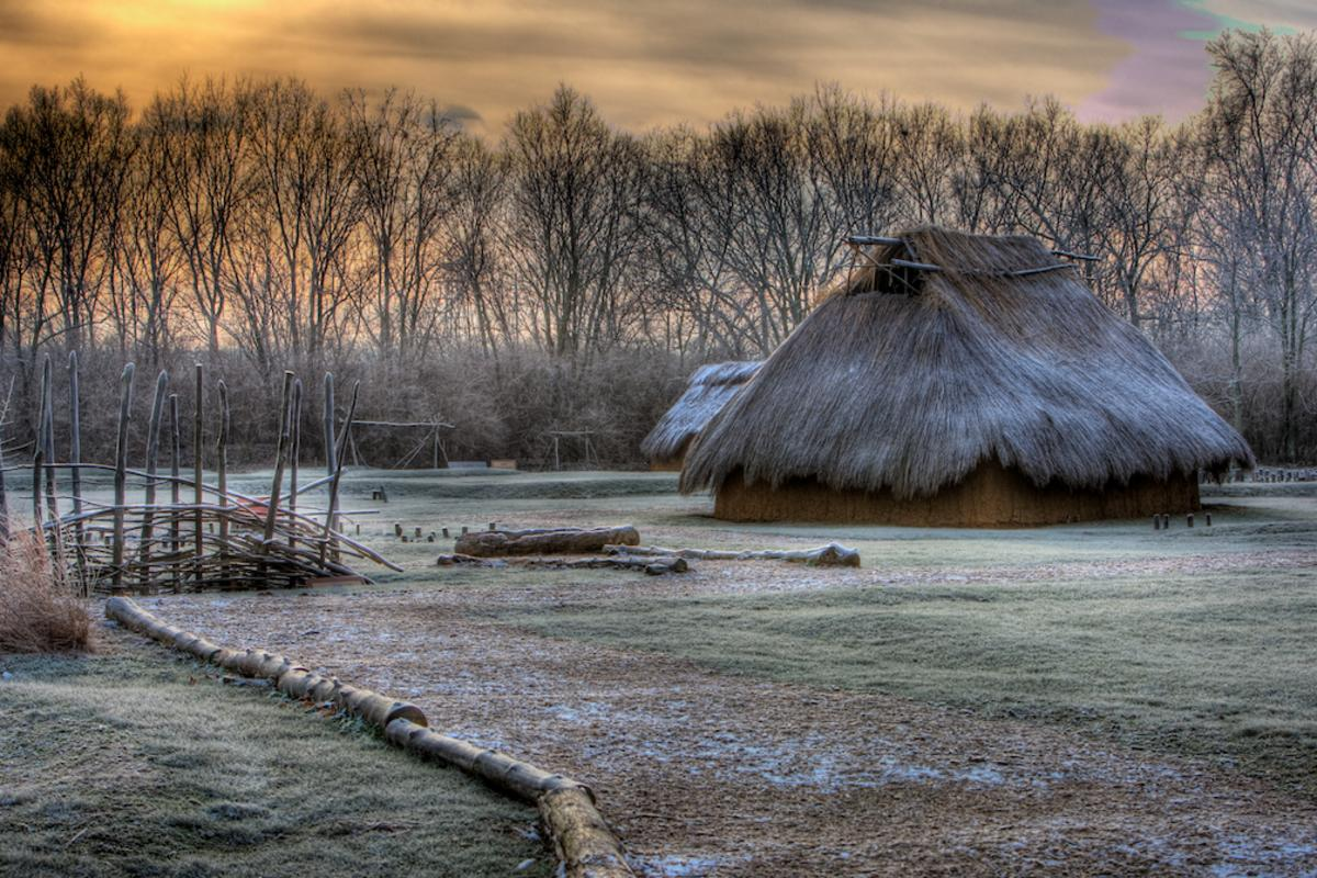 SunWatch Indian Village Zoom