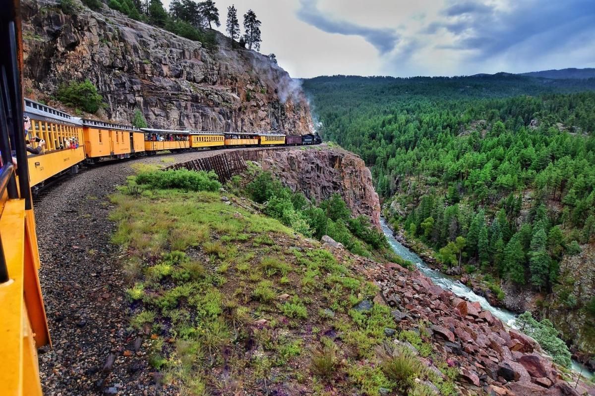 Durango Train