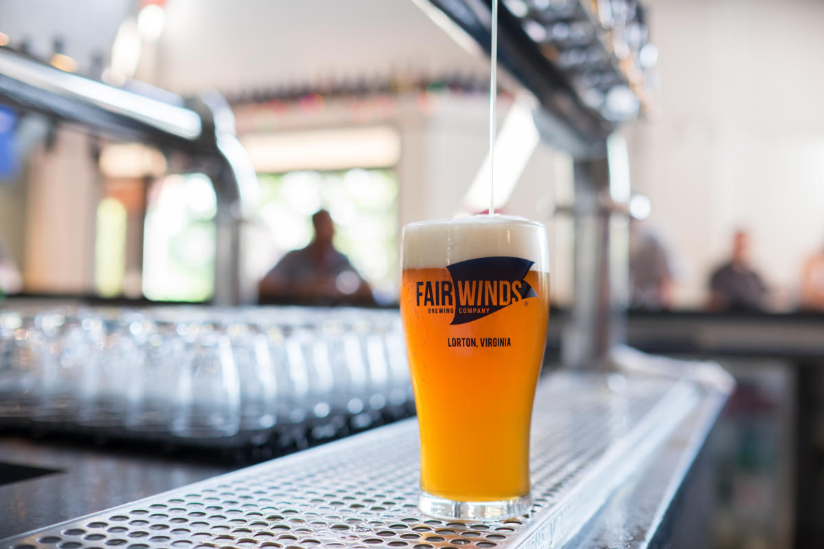 Fair Winds Brewing Co.