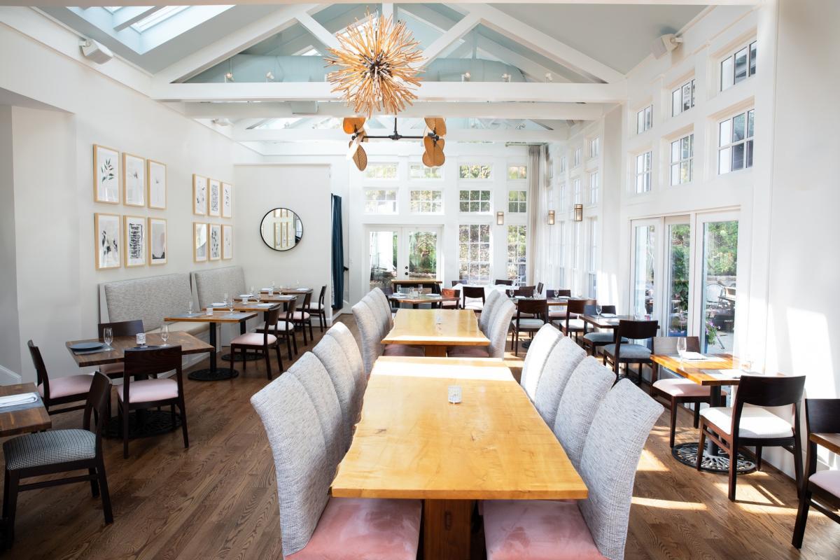 Trummer's Restaurant 2019