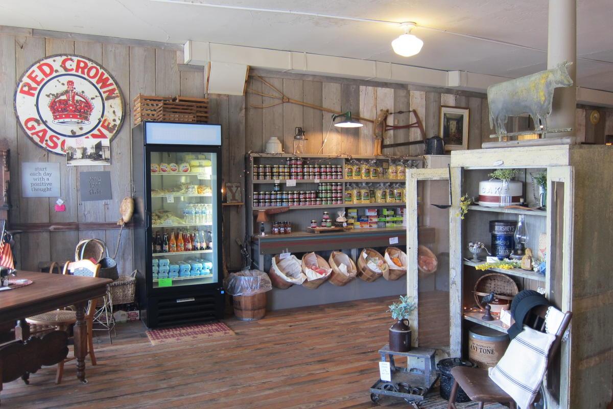 Pickles Cafe Plumtickled Junction