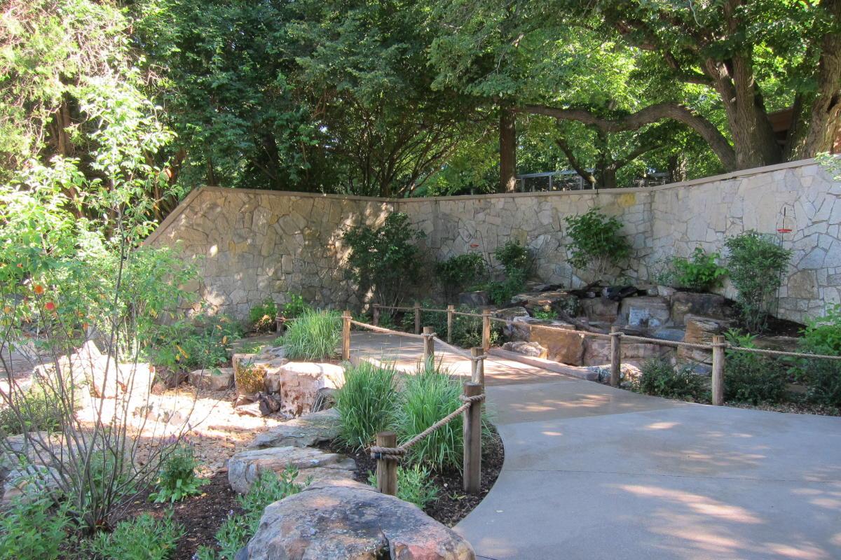 Discovery Garden Zoo