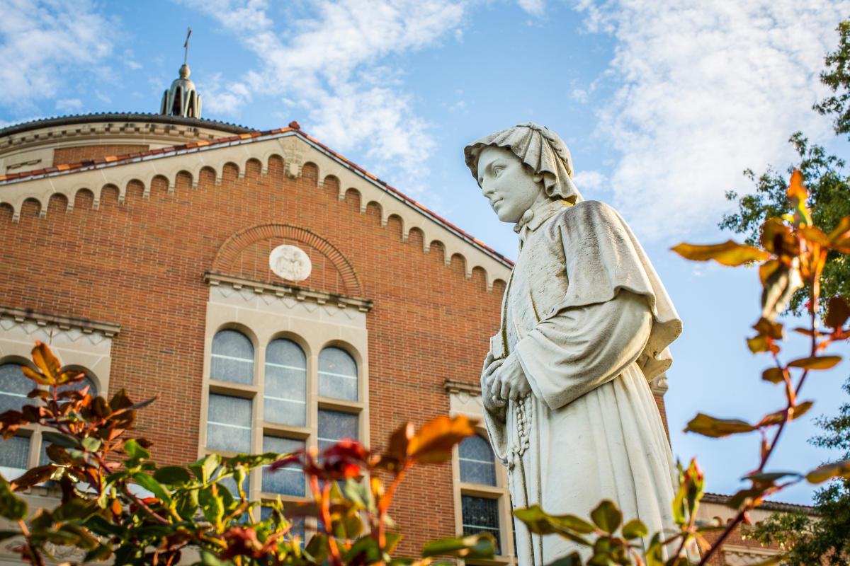 National Shrine of Elizabeth Ann Seton