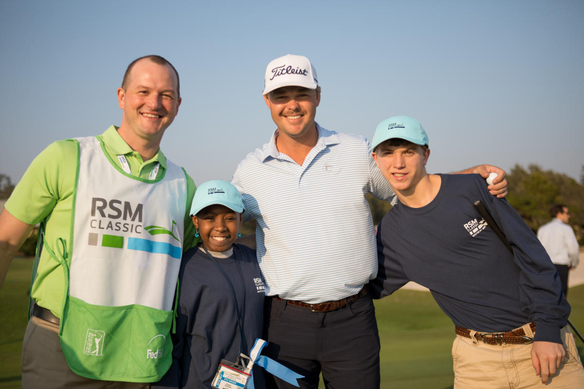 RSM Charity Putting Challenge