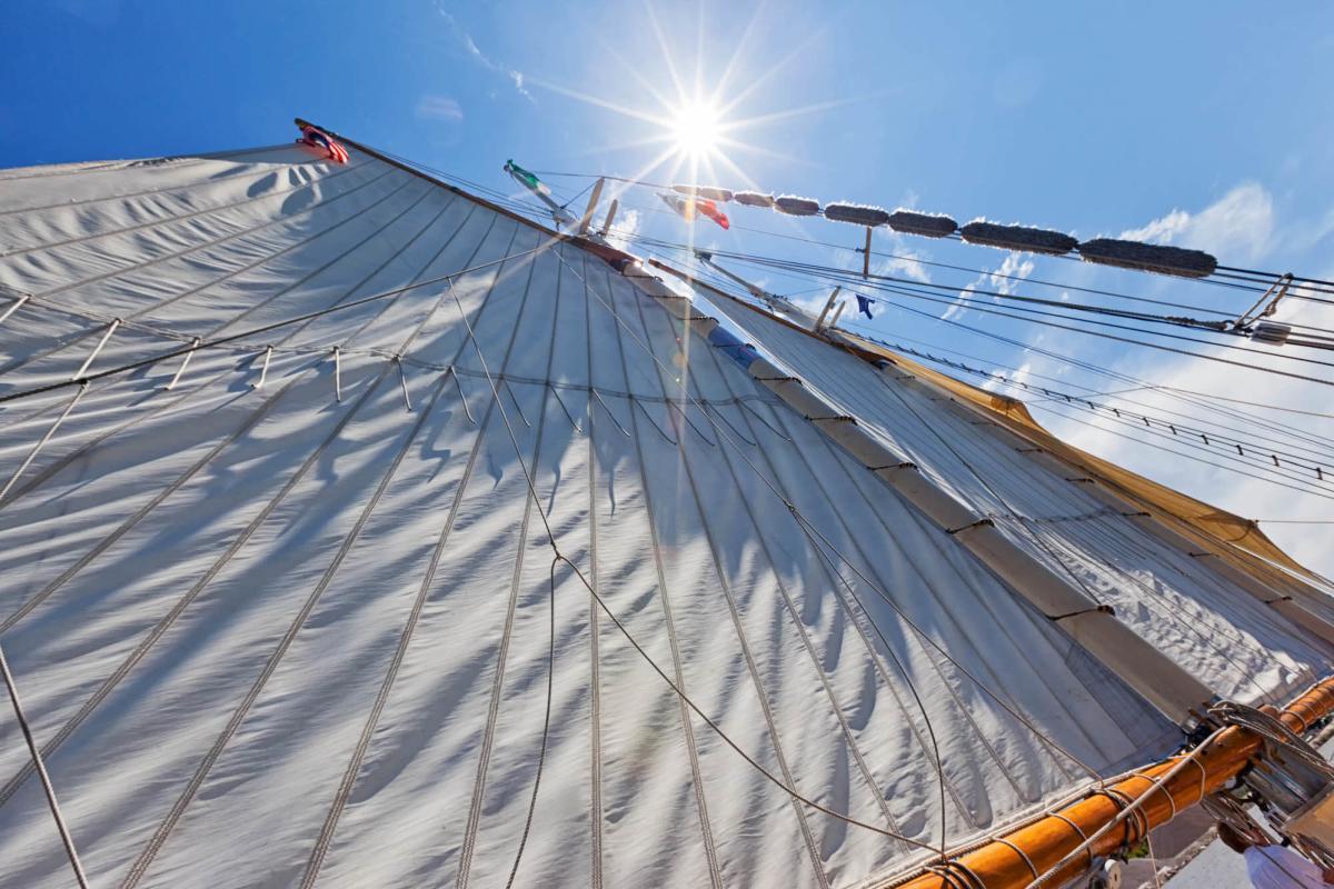 BaySail Appledore Tall Ships