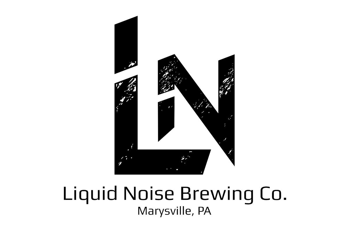 Liquid Noise Logo