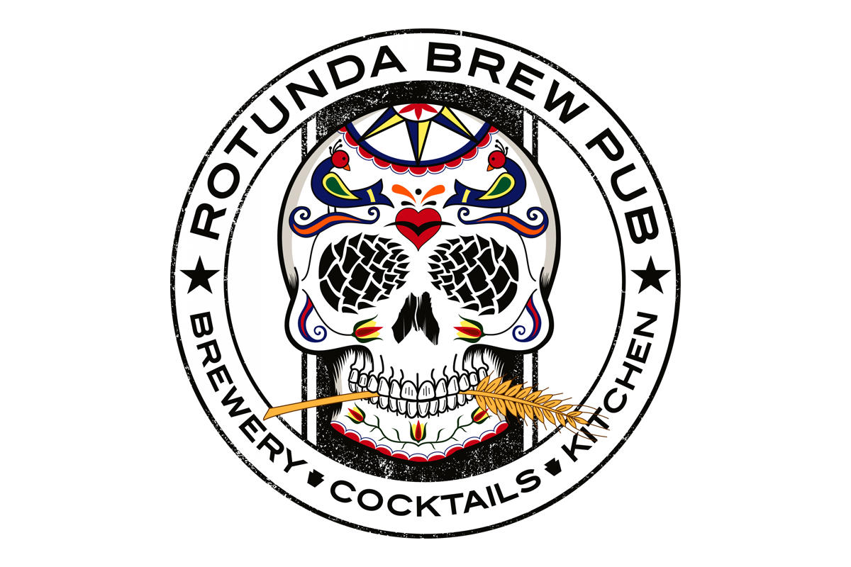 Rotunda Brewery Logo