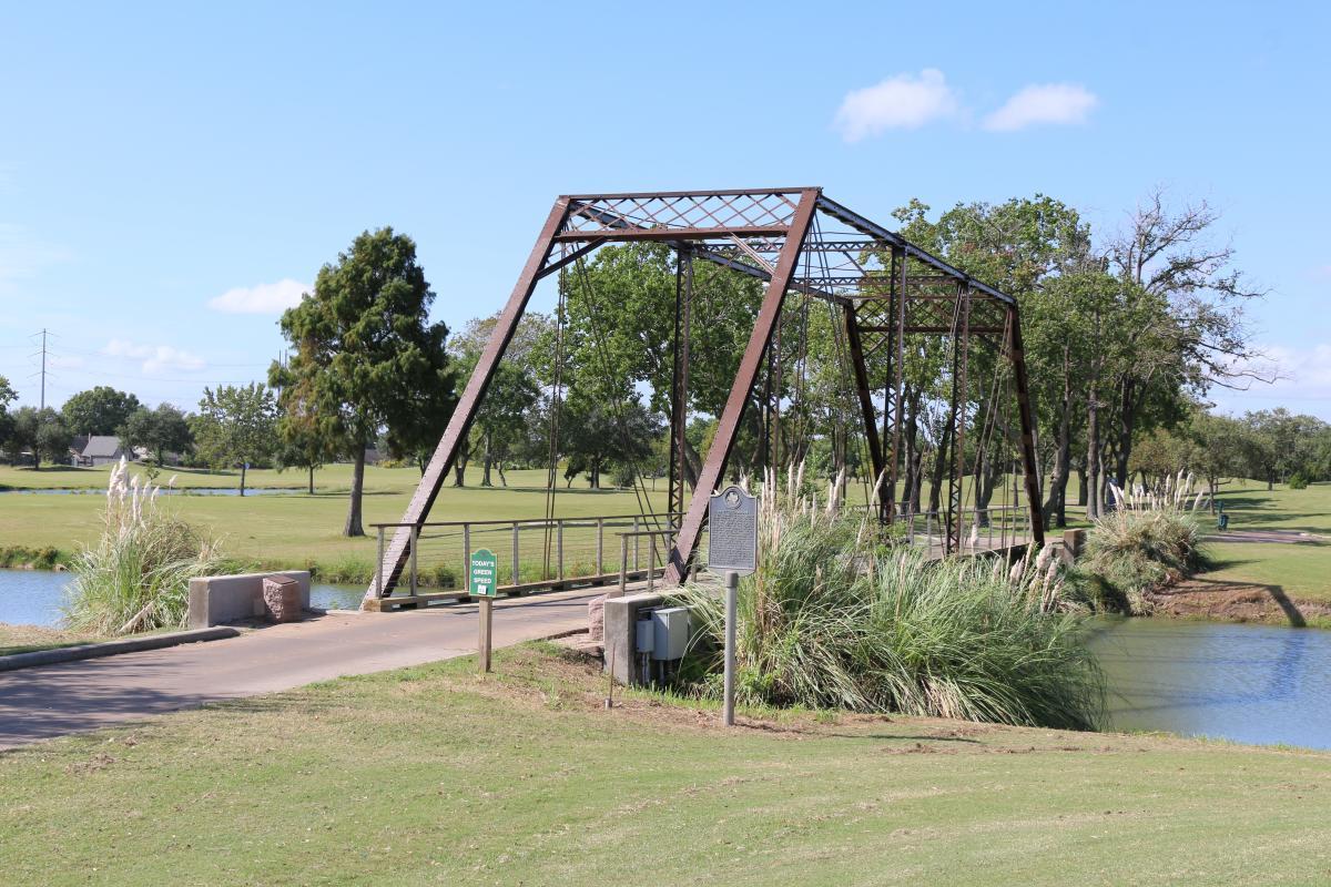 Battleground Golf Course Deer Park