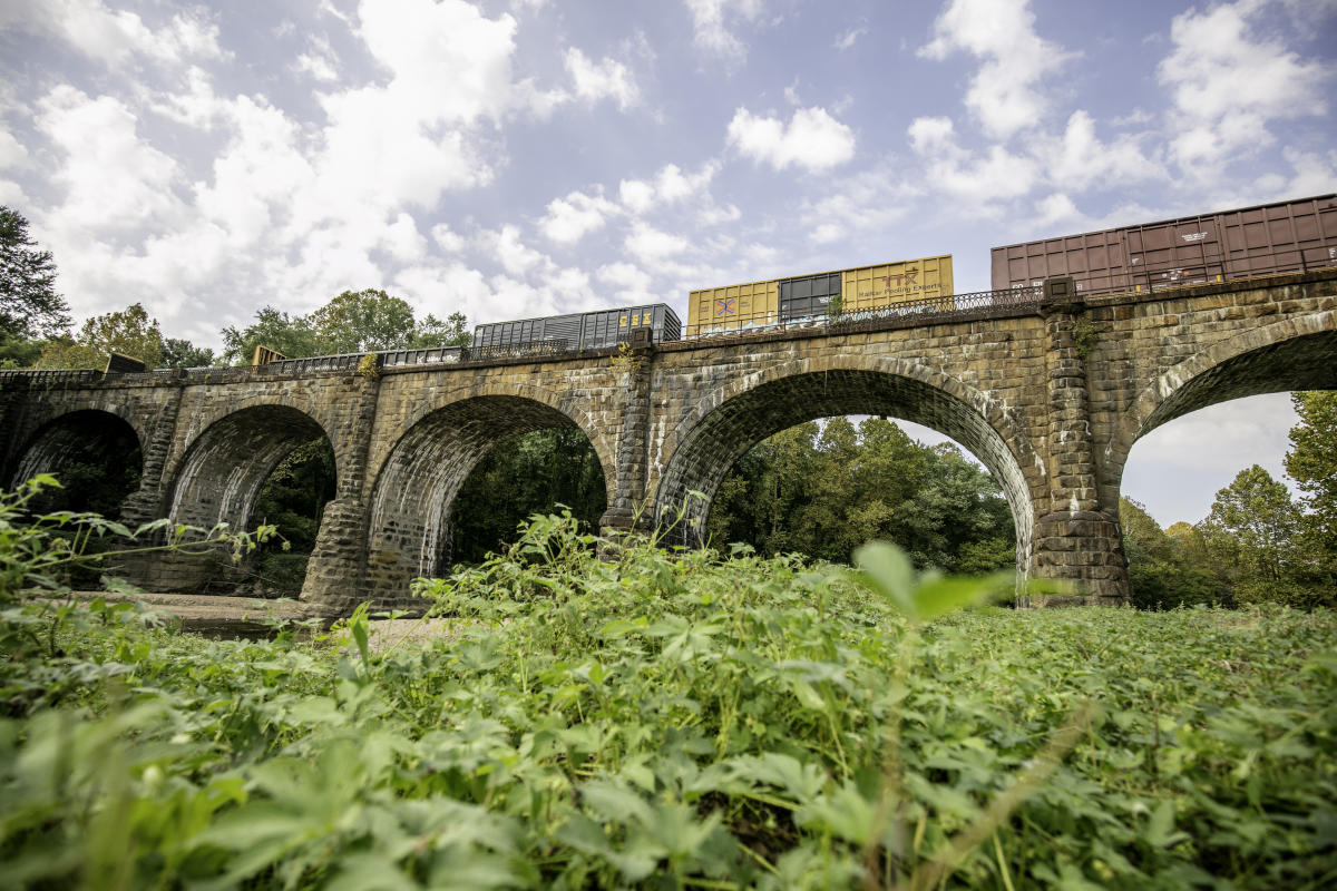 Thomas Viaduct 2020