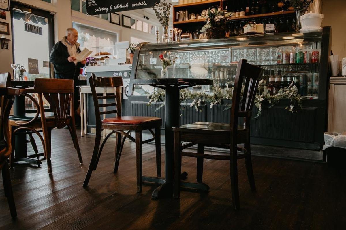 Good Company Cafe