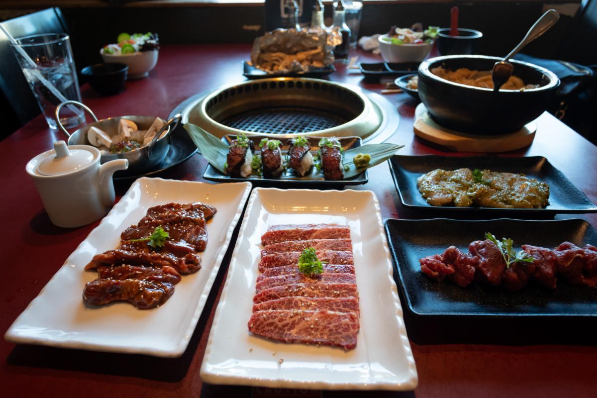 Gyu-Kaku-Japanese-BBQ-harami-skirt-steak
