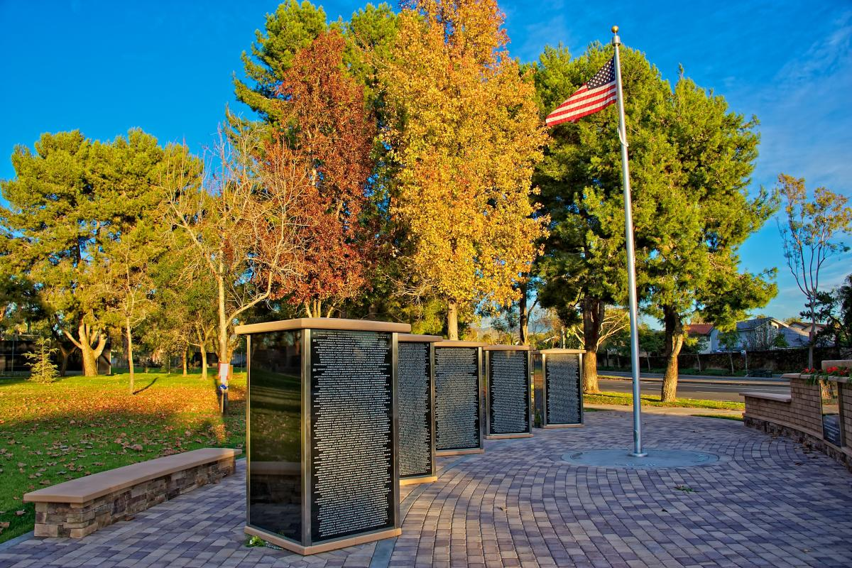 Northwood Gratitude an Honor Memorial