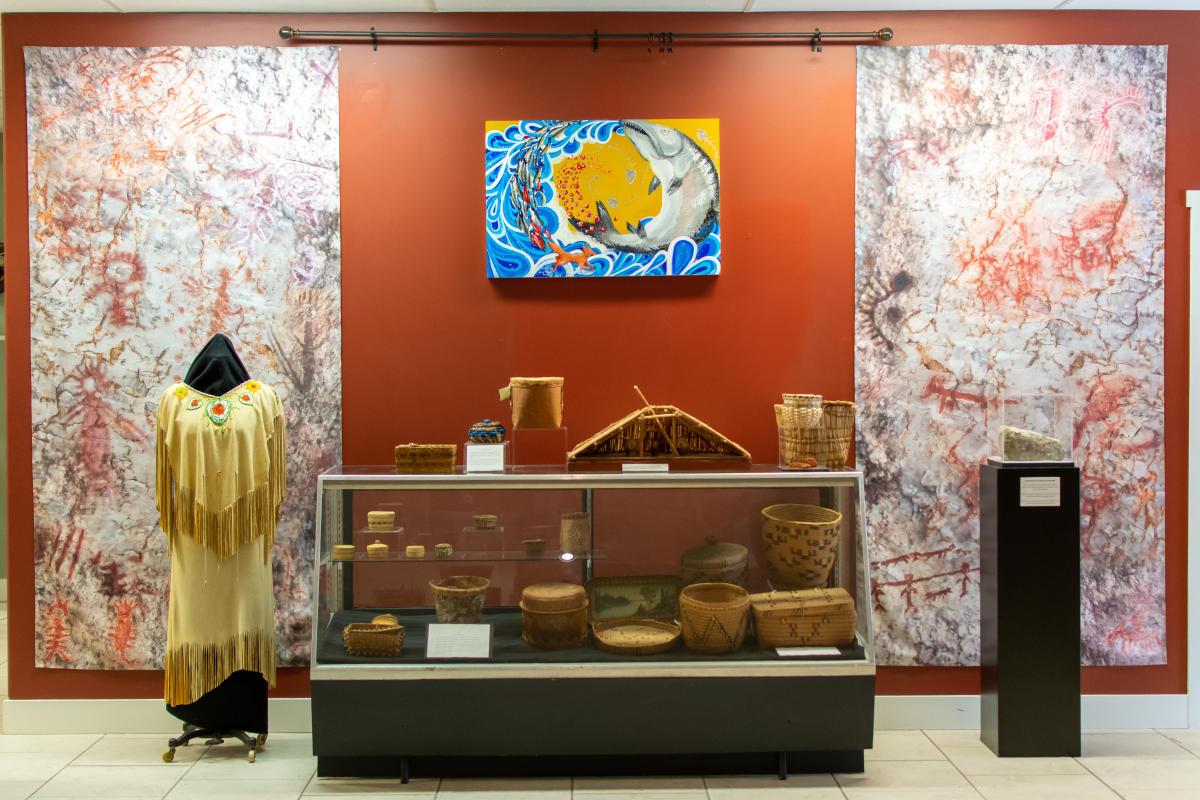 Sncewips Heritage Museum