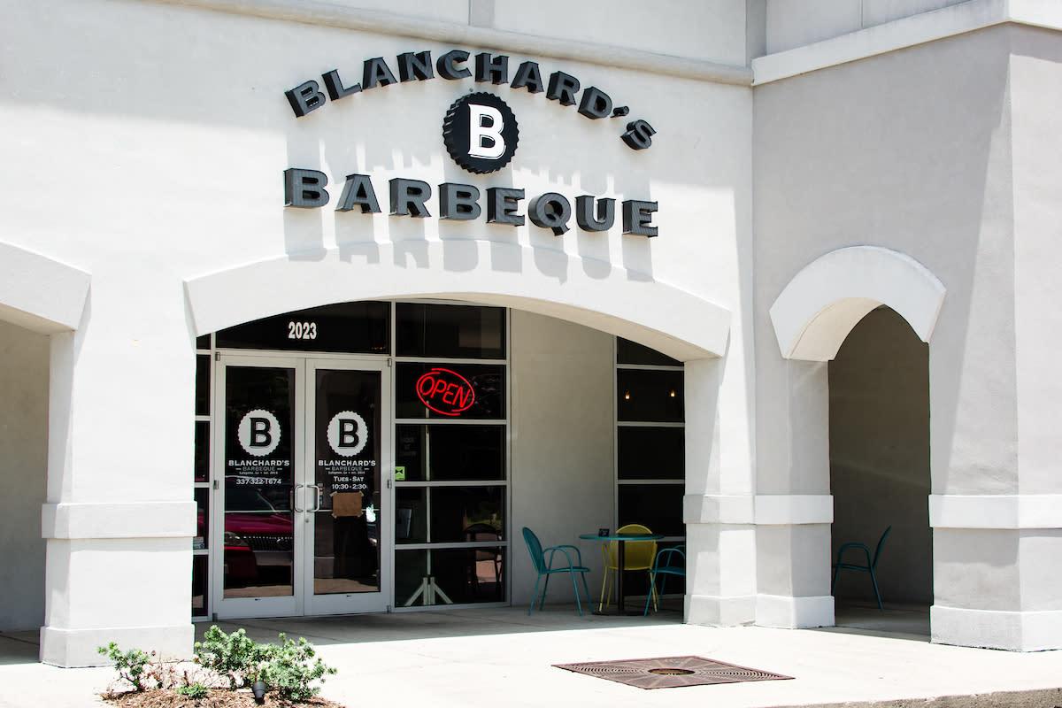 Blanchard's BBQ