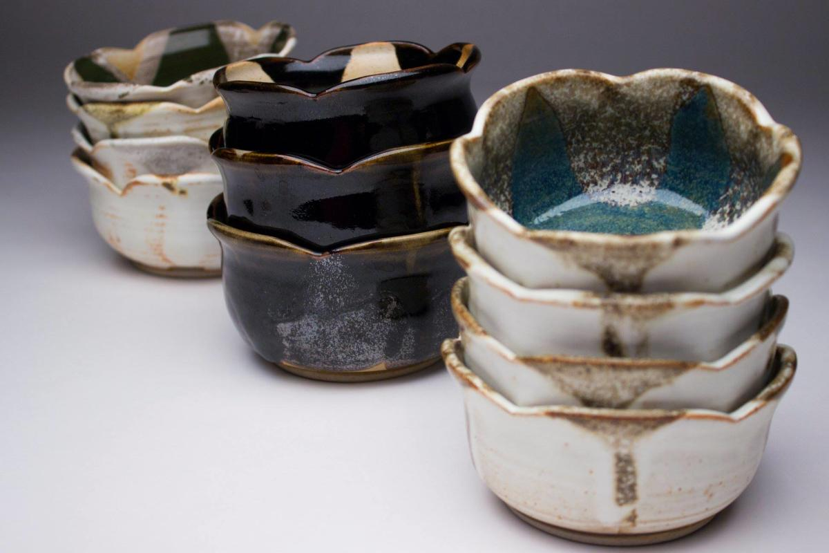 Pottery by Christy Lush